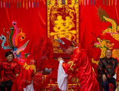 dating and marriage traditions in china