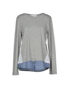 CLU T恤. #clu #cloth Clu, World Of Fashion, Luxury Branding, Gray, Sweatshirts, Sweaters, Clothes, Collection, Tops