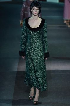 Louis Vuitton (by Marc Jacobs) Fall/Winter 2013