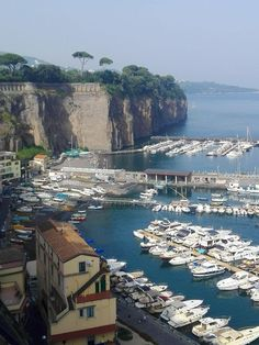 1437 Best Amalfi Coast and Sorrento Italy images in 2019