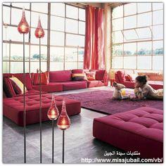 New indian floor seating spaces Ideas Floor Cushion Couch, Floor Cushions, Living Room Flooring, Living Room Decor, Living Rooms, Floor Sitting, Design Salon, Furniture Arrangement, Family Room