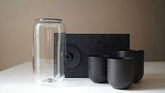 Vand, stål og keramik