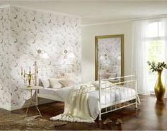 Do módy sa vracajú tapety s klasickými vzormi!, foto