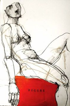 Exceptional Drawing The Human Figure Ideas. Staggering Drawing The Human Figure Ideas. Human Figure Drawing, Figure Sketching, Life Drawing, Human Figure Sketches, Figure Painting, Painting & Drawing, Human Painting, Art Sketches, Art Drawings