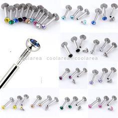 Never Been Worn Piercing Monroe Piercing Jewelry, Labret Jewelry, Lip Jewelry, Monroe Piercings, Body Jewelry Shop, Body Jewellery, Lip Piercing Labret, Lower Lip Piercing, Piercing Ring
