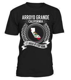 Arroyo Grande, California