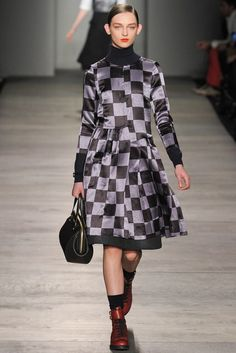 Marc by Marc Jacobs   Fall 2012 Ready-to-Wear Collection   Vogue Runway
