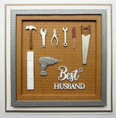 Best Husband | PartiCraft (Participate In Craft) | Bloglovin'