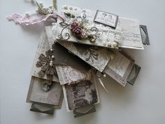 Cards en Scrap Challengeblog: WORKSHOP 41: Toiletrolalbum