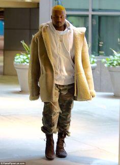 26c24cd173051 87 Best Kanye Amaru West images in 2018 | Man fashion, Kanye west ...