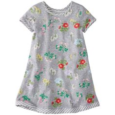 f68689439b26 Girls One   Two Reversible Dress by Hanna Andersson Little Boy And Girl