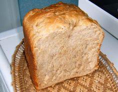 0011. chléb Martinův - recept pro domácí pekárnu Bread, Baking, Food, Brot, Bakken, Essen, Meals, Breads, Backen