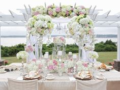 Not just for weddings: 5th Avenue Weddings & Events personalizes any event, from birthdays to corporate events!