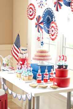 of july game ideas american of july party wit 4th Of July Games, Fourth Of July Cakes, 4th Of July Desserts, Fourth Of July Food, 4th Of July Fireworks, 4th Of July Celebration, 4th Of July Party, July 4th, 4th Of July Wreath