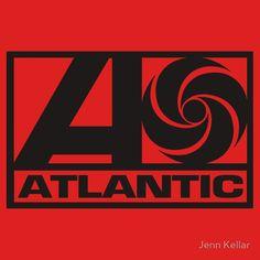 Atlantic Records Logo in png format KB), 12 hit(s) so far. Vector Logo & Raster Logo Logo Shared/uploaded by Samuel L. Music Logo, Vinyl Music, Vinyl Records, Atlantic Records, Hip Hop Logo, Record Label Logo, Atlanta, Arte Hip Hop, C & A