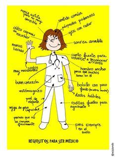 37 Mejores Imagenes De Frases Para El Dia Del Medico Happy Day