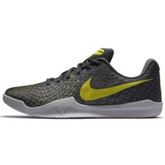 Nike Kobe Bryant Mamba Instinct SS17 Erkek Basketbol Ayakkabısı