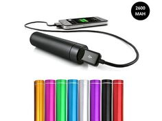 $12+for+a+Portable+Smartphone+Battery+Charger+-+Shipping+Included+($25+Value)