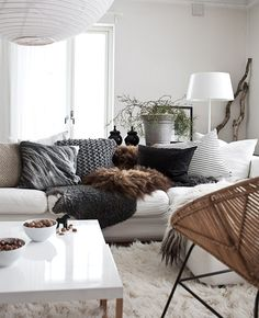 comfy and cosy - Danielle Witte