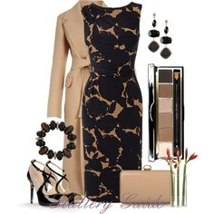 """Deanna"" by flattery-guide on Polyvore"