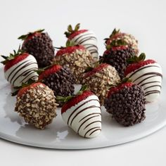 gourmet dipped fancy berries