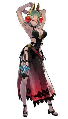 Art Anime Fille, Anime Art Girl, Manga Girl, Fantasy Character Design, Character Design Inspiration, Character Art, Story Inspiration, Character Concept, Fantasy Art Women