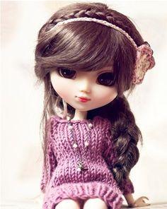Cute pullip