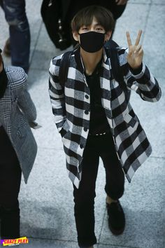 Kim Taehyung é definitivamente muito precioso para esse mundo <3
