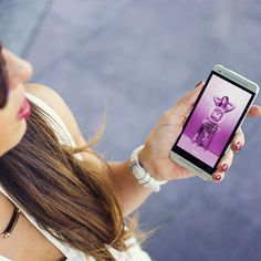 Omorfamystika - Eφαρμογή κινητού - Αndroid - iPhone - Βίκυ Χατζηβασιλείου