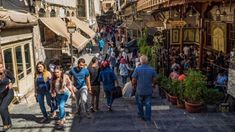 In October 2017 did I visit Damascus, the capital of Syria as a tourist, and it VERY DIFFERENT from what media has been telling us World Cities, Asia Travel, Maldives, Laos, Costa, Greece, Beautiful Places, Street View, Bella