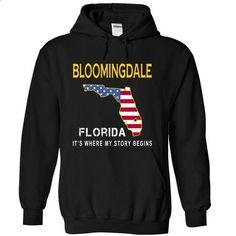 BLOOMINGDALE - Its Where My Story Begins - #gift ideas for him #hoodies/sweatshirts