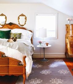 21 αντικείμενα που μπορείτε να κρεμάσετε πάνω απο το κρεβάτι σας!