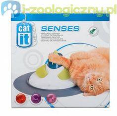 HAGEN Centrum masażu dla kota CATIT DESIGN SENSES