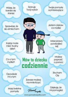Preschool Education, Learning Activities, Kids Learning, Activities For Kids, Kids And Parenting, Parenting Hacks, Polish Language, Serious Quotes, Future Mom