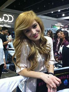 Olivia Irene Gonzales-- (born January 23, 1996), better known as Chachi Gonzales, is an American dancer, choreographer and occasional actress. She is a member of the dance crew I.aM.mE, which won the sixth season of America's Best Dance Crew in 2011.