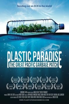 Plastic Paradise -Thousands of miles away from civilization, Midway Atoll is in one of the most remote places on earth. And yet its become ground zero for The Great Pacific Garbage Patch, syphoning plastics from three distant continents.