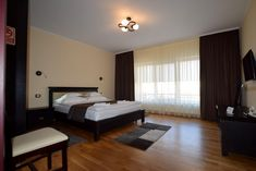 Simte-te ca acasa la Vila Moldavia Class din Slanic Moldova! | Travelina