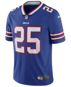 4bb6a0ef3 Nike Men LeSean McCoy Buffalo Bills Vapor Untouchable Limited Jersey
