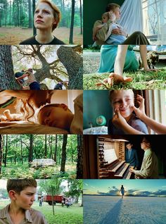 The Tree Of Life - Young Jack: [voice over] Where were You? You let a boy die. You let anything happen. Why should I be good ? When You aren't.