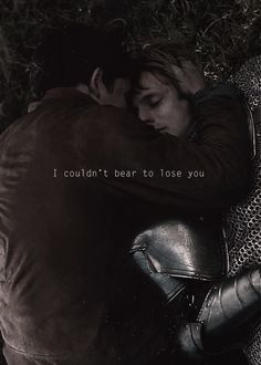 i couldn't bear to lose you. BUT HE FRICKIN DID AND OH MY GOSH THE PAIN IS BACK