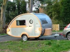 i really want to see inside this style of caravan!