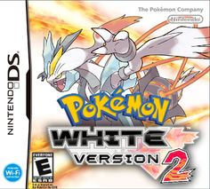 Both game versions have both types, but you will find the Triple Battles are more frequent in Pokemon White 2 than in Black 2. Description from supercheats.com. I searched for this on bing.com/images