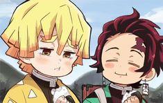 kimetsu no yaiba // your story. Anime Demon, Manga Anime, Anime Art, Demon Slayer, Slayer Anime, Anime Bebe, Chibi, Cute Anime Pics, Demon Hunter