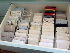 Everyone knows the difficulty of arranging organize baby items. No matter how much you try to collect, you'll see that the baby stuff is still in the middl