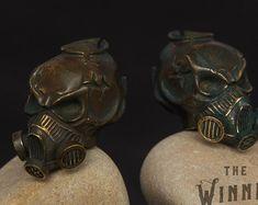 Spartan Helmet Paracord Bracelet Bead Handmade À faire soi-même Cordon couteau Perles EDC outil