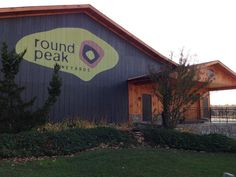 North Carolina Winery/Brewery Shines in Mount Airy: Round Peak Vineyards and Skull Camp Brewing
