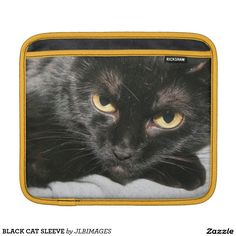 BLACK CAT SLEEVE SLEEVES FOR iPads