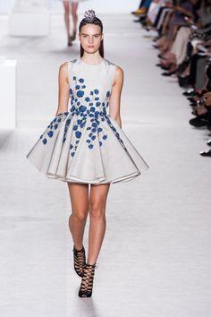 Giambattista Valli Haute Couture Autumn 2013