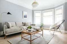 Yes, your house can be clean-lined and cozy   archdigest.com