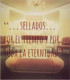 por todo el tiempo y la eternidad ♥